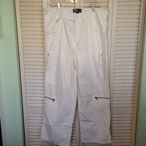 NWOT Polo by Ralph Lauren cargo pants